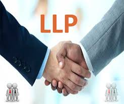 LLP Company Registration in delhi